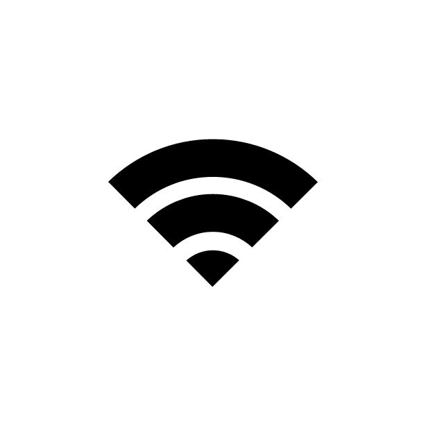 Wifi Icon 1 | Endless Icons